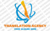 Translation Bureau Logo Template vlogo