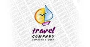 Yachting Logo Template vlogo