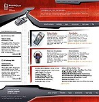 denver style site graphic designs online shop communication phones mobile phones cellular nokia lg motorola samsung cameras smart phone specials searching new products cart prices technology high tech display style hardware company business sales technique hi-tech innovative