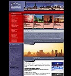 denver style site graphic designs city portal community