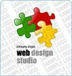 Logo: Web Design