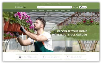 Gardenstow - Plant Store