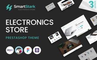 SmartStark - Responsive Electronics Store PrestaShop Theme