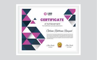 Simple Certificate