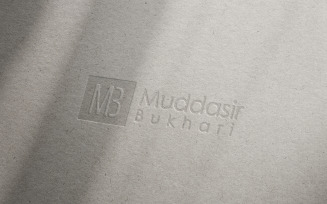 MB Logo Template