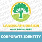 Corporate Identity Template 17283