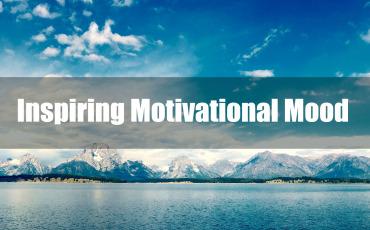 Inspiring Motivational Mood Stock Music