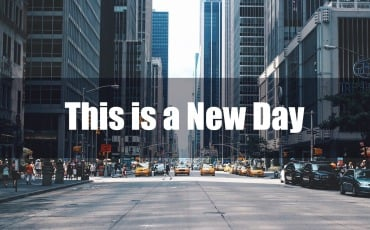 This is a New Day Stock Music