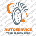 Cars Logo  Template 17440