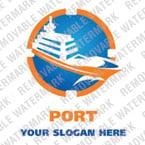 Sport Logo  Template 17484