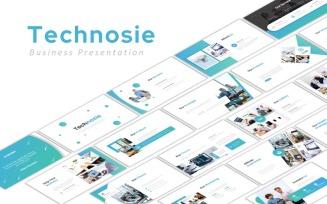 Technosie Keynote