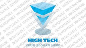 Logo Template 17673 Screenshot