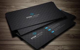 John Smith - Corporate Business Card