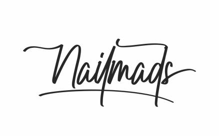 Nailmads Handwriting Fonts