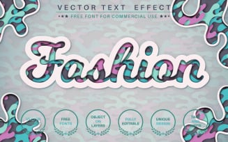 Free Dark Gold - Editable Text Effect, Font Style Graphic Illustration