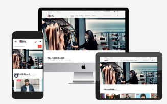 BTPL Fashion- Shopify Responsive Theme V2.0