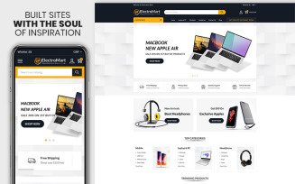 Electromart - The Electronics & Gadgets Premium Shopify Theme
