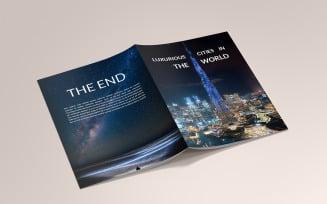 Corporate Newsletter/Magazine Design