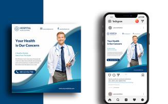 Medical Post Banner Social Media