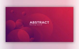 Modern Abstract Maroon Background