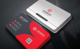 Business Card v.58