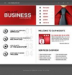 SWiSH Animated: Business CSS Swish Animated Web 2.0 Templates
