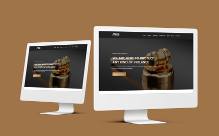 Shuvo- Law HTML Landing Page Template