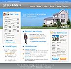 Kit graphique kits complets 18338 réel immobilier agence