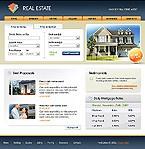 Kit graphique kits complets 18382 réel immobilier agence