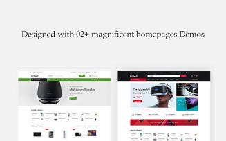 TM Ditech Electronics & Gadgets PrestaShop Theme