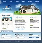 Kit graphique kits complets 18423 réel immobilier agence