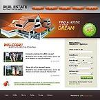 Kit graphique kits complets 18424 réel immobilier agence