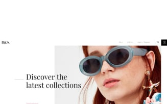 TM BS Fashion - Clothes and Accessories PrestaShop Theme