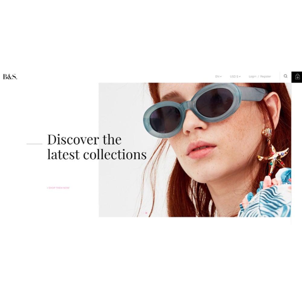 TM BS Fashion - Kleding en accessoires PrestaShop-thema