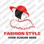 Fashion Logo  Template 18565