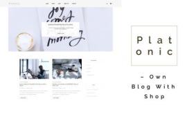 WordPress Theme 186319