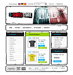 denver style site graphic designs t-shirts online shop store fashion shopping cart clothes sales sell purchase wear style collection showcase models bonuses discounts offers products items prices services order prices payment size custom design solution creative quality athletic active