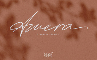 Amera - Special Signature Script