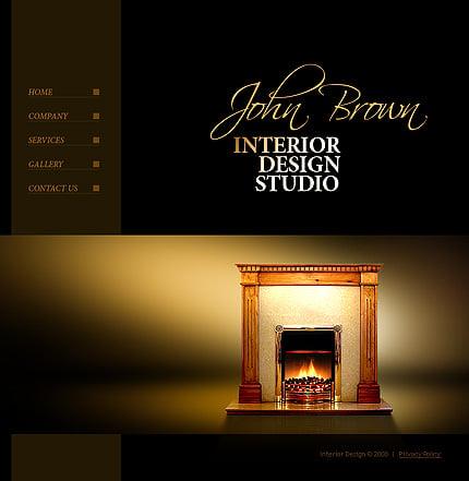 Realizare Site Online design interior