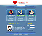 denver style site graphic designs gifts company flash animated header portal heart valentine day