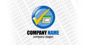 Computers Logo Template vlogo