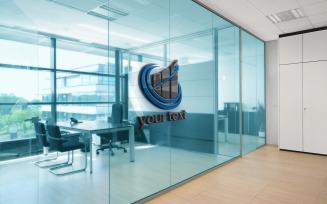 Financial Creative Logo Design Template 3