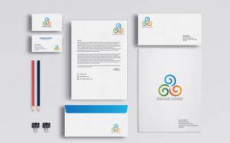 Branding Design Templates