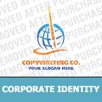 Corporate Identity Template 19100