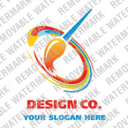 Web design Logo  Template 19131
