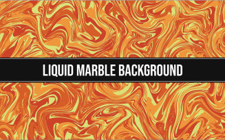 Attractive Liquid Marble Background