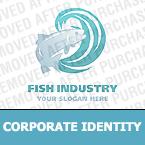 Animals & Pets Corporate Identity Template 19336