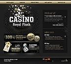 Kit graphique casino 19499