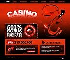 Kit graphique casino 19653