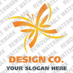 Web design Logo  Template 19678
